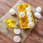 Можно ли употреблять яйца в сыром виде?