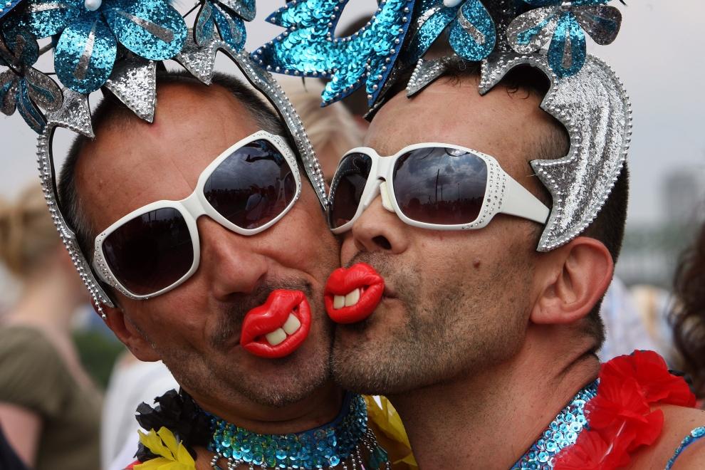 Фотки гейев