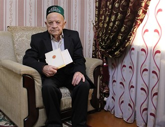 Габдурашид Исхаков