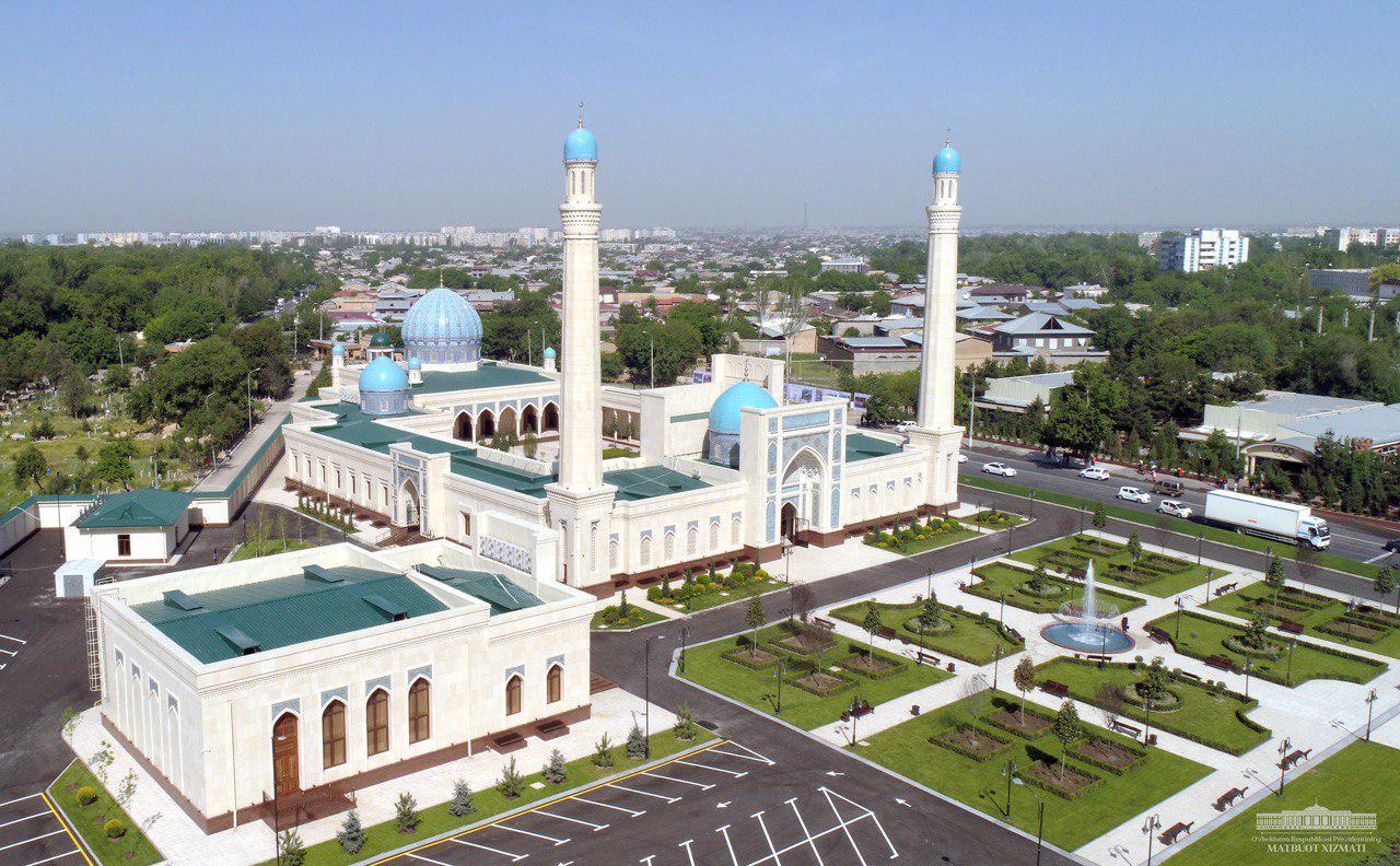 москве где в ростове находится узбекская мечеть фото устанавливают очень сложные
